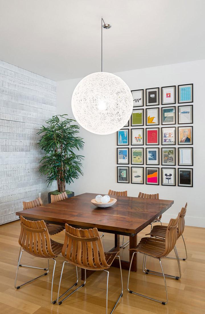 Decorar paredes estilo Gallery Wall