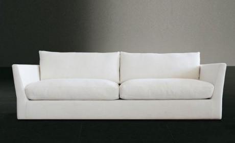 Sofa de piel
