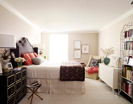 Truco decoracion cama grande