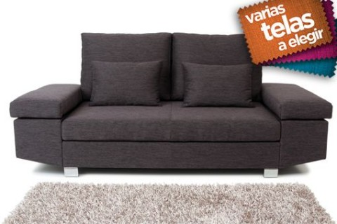 ventajas sofa tela
