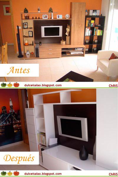 aironfix muebles