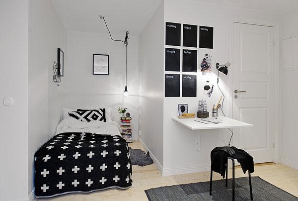 decoracion habitaciones pequeñas