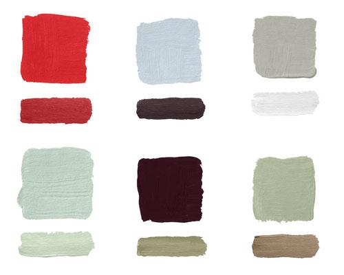combinacion colores decoracion