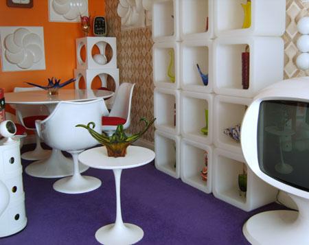 decoracion hogar vintage