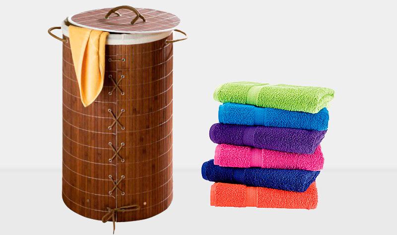 decorar-bano-accesorios-textiles