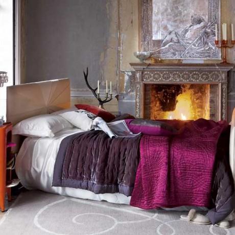 Bedroom Decorating Ideas Cosy