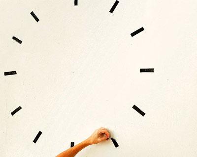 pegar-reloj-diy