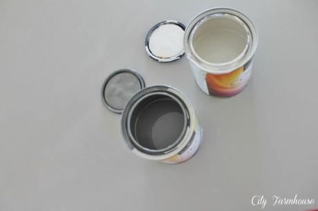 pintura mesa lack
