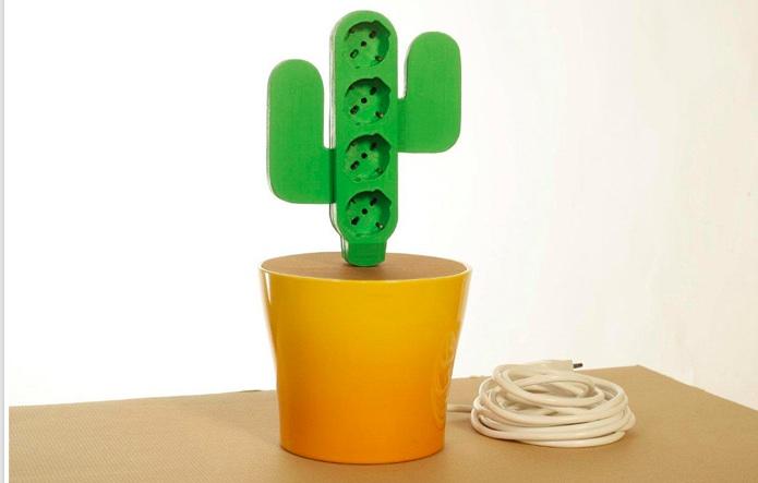 regletas cactus