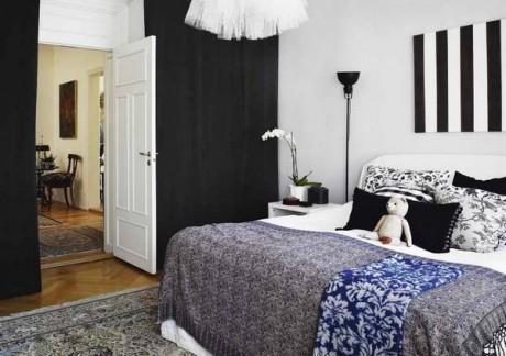 20 ideas de decoraci n moderna de habitaciones decorar hogar - Decoracion habitacion moderna ...