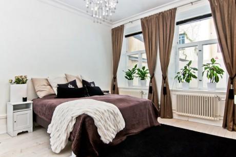 habitaciones pequeñas elegantes de diseño