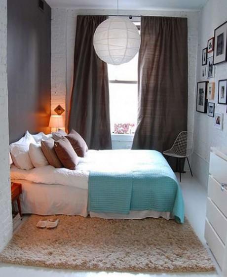 Ideas para decorar una habitación pequeña