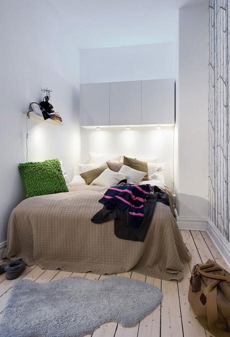 imágenes de habitaciones pequeñas para adultos