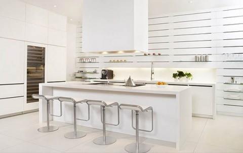Barras de cocina ideas para inspirarte decorar hogar - Ikea barra cucina ...