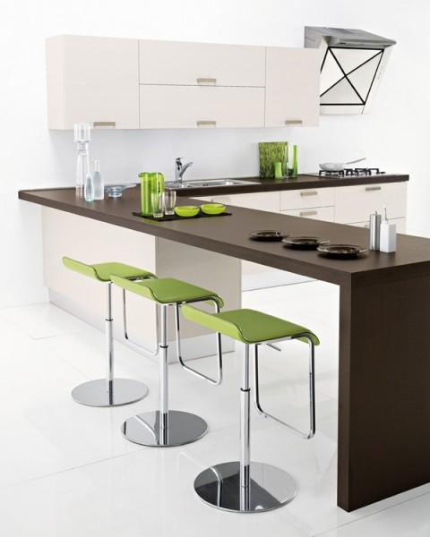 Barras de cocina ideas para inspirarte decorar hogar for Barras de cocina ikea
