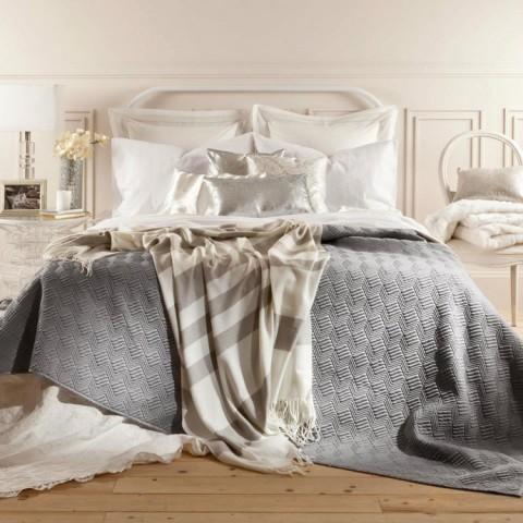 15 camas de zara home ideas y ejemplos decorar hogar. Black Bedroom Furniture Sets. Home Design Ideas