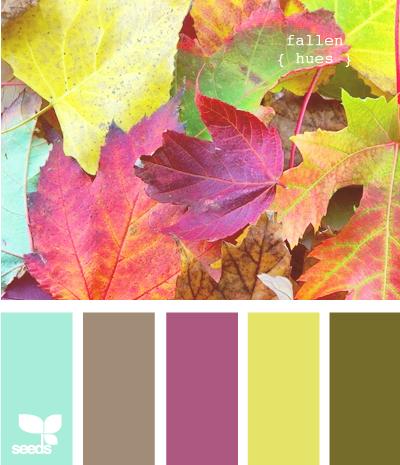 Colores que combinan violeta decorar hogar - Colores que combinan ...