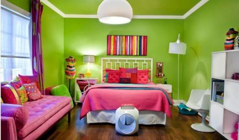 Decorar habitaciones de adolescentes - Ideas y Consejos - Decorar ...
