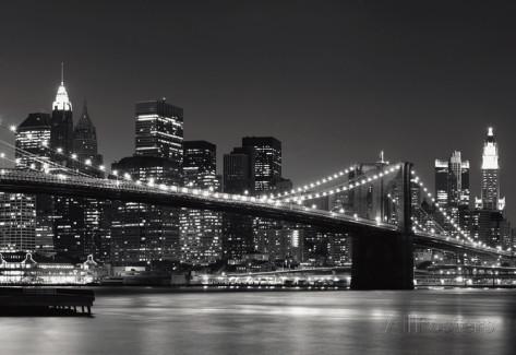 Fotomural de Nueva York city