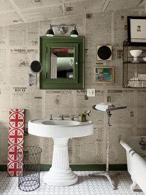 Ideas de decoraci n para el ba o decorar hogar - Decoracion para el bano ...