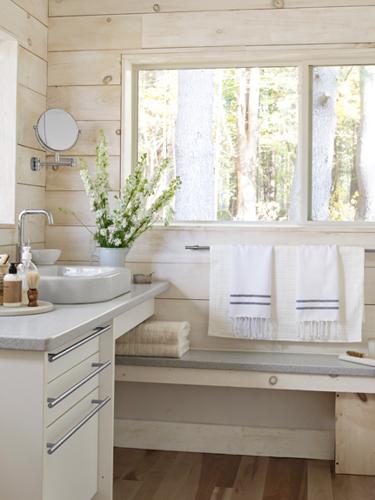 Ideas de decoración para el baño - Decorar Hogar