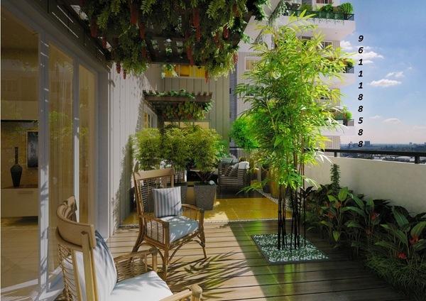 ideas decorar terrazas