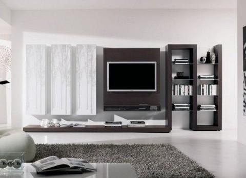 ideas muebles television 12 - Muebles De Television