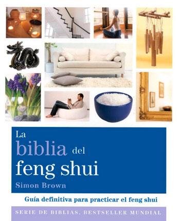 Mejores libros de decoración Feng Shui