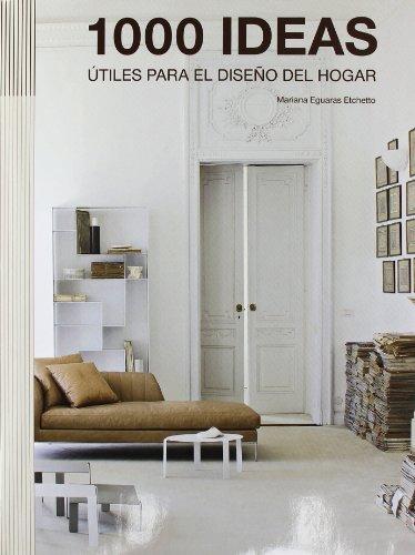 Los 5 mejores libros de decoraci n para todos los for Libros de decoracion