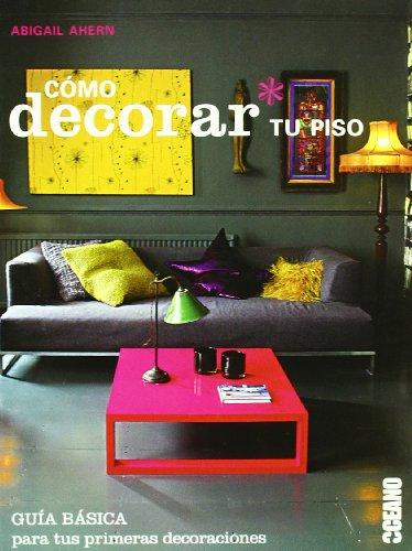 Los 5 mejores libros de decoraci n para todos los for Aprender diseno de interiores