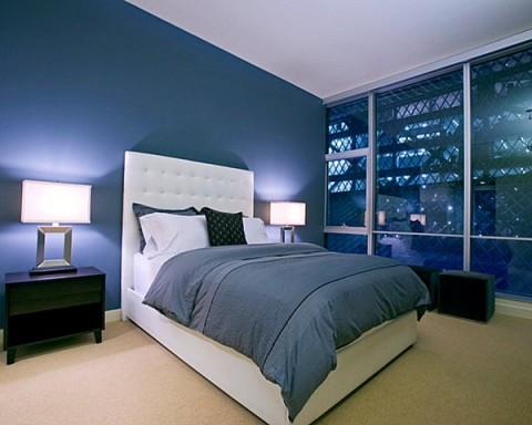 Los mejores colores para dormir bien - Decorar Hogar