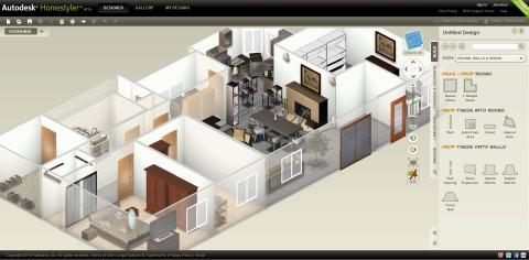 Programas online de decoraci n decorar hogar for Programas de decoracion de casas