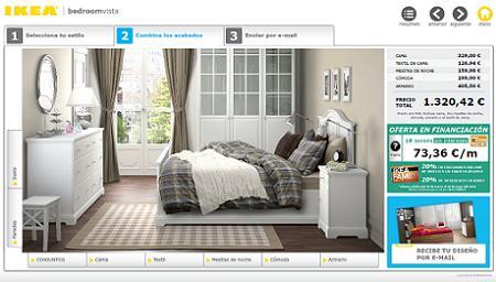 Programas online de decoraci n decorar hogar for Programa para decorar habitaciones online