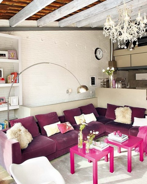 decorar-un-loft-de-estilo-retro-03
