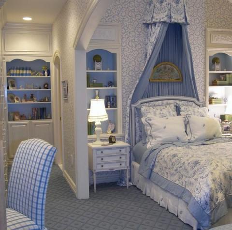 Habitaciones para chicas ideas y fotos decorar hogar for Decoracion de casas clasicas