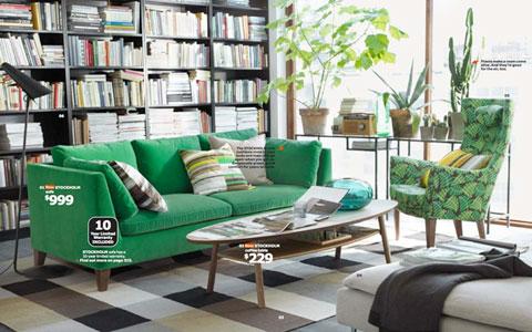 catalogo-ikea-2014-verde-tendencia