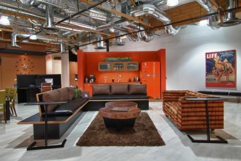 Estilo industrial en decoraci n de interiores decorar hogar for Cocinas industriales para el hogar