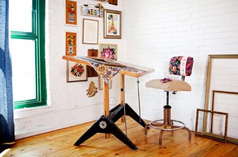 7 habitaciones de estilo vintage moderno - Decorar Hogar