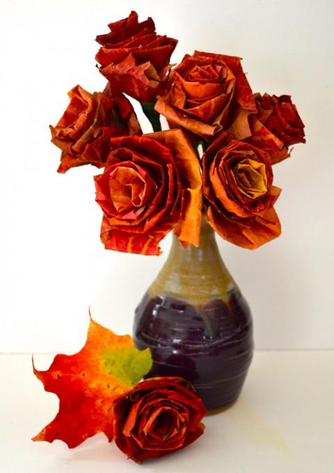 hacer-una-rosa-con-hojas-08