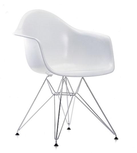 Silla DAR de Charles Eames