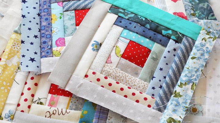 Manuales fáciles para aprender a hacer patchwork y quilting rápido