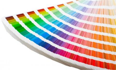 Errores comunes al elegir color