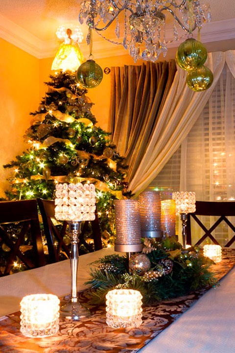 Ideas decoracion navideña