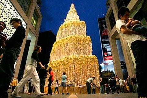 Navidad Kuala Lumpur