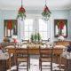 como-decorar-comedor-navidad