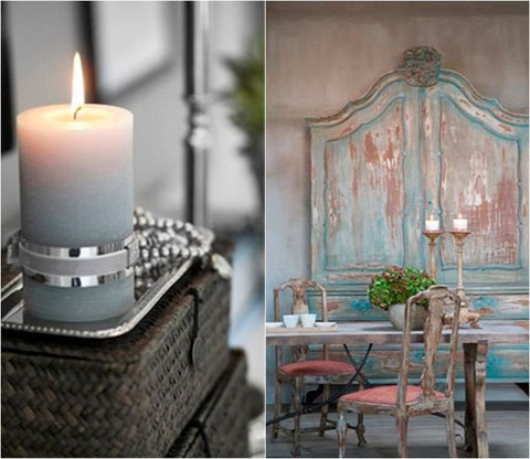 Ideas para decorar rincones de casa