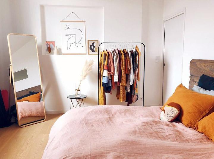 30 ideas para decorar habitaciones peque as decorar hogar - Decoracion de dormitorios pequenos ...