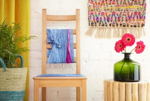 5 ideas de estilo boho chic   decorar hogar