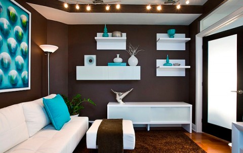 Tendencias de dise o de interiores en 2014 decorar hogar - Tendencias en colores para interiores 2015 ...