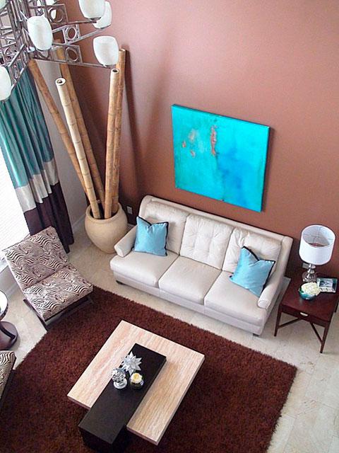 5 colores bonitos para pintar en 2014 decorar hogar. Black Bedroom Furniture Sets. Home Design Ideas